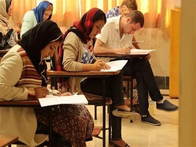آمادگی دانشگاه D8 برای جذب دانشجویان ایرانی شاغل به تحصیل در خارج