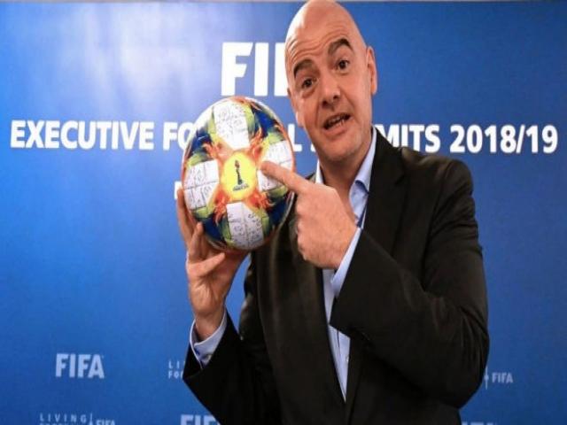 رسمی ؛ جام جهانی 2022 همچنان 32 تیمه برگزار خواهد شد