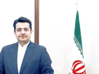 وزارت خارجه ایران حمله رژیم صهیونیستی به غزه را محکوم کرد