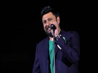 محمد علیزاده خواننده سریال «گاندو» شد