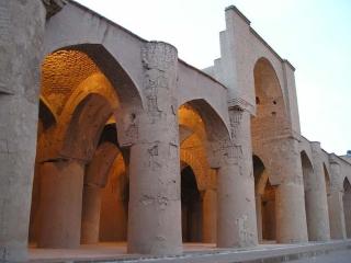 ثبت ملی 61 اثر تاریخی استان سمنان در سال گذشته