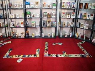 ثبت یک میلیون تراکنش خرید در هشتمین روز نمایشگاه کتاب