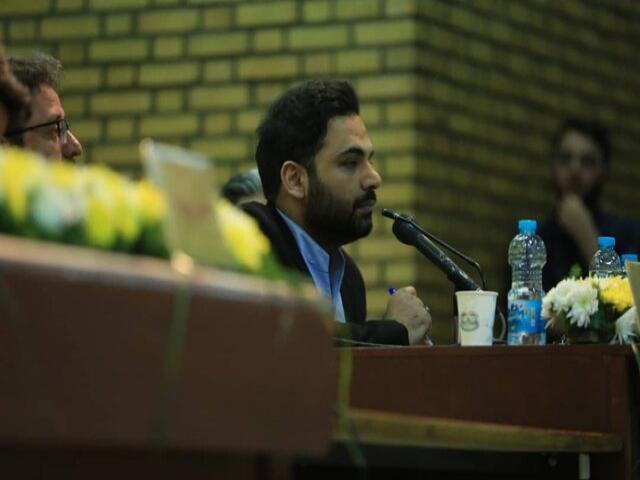 تنش در جلسه مجریان «عصر جدید» با دانشجویان
