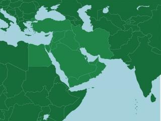 خاورمیانه پیشتاز رشد گردشگری در سال 2019