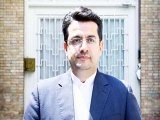 سخنگوی وزارت امور خارجه درگذشت «پرویز بهرام» را تسلیت گفت