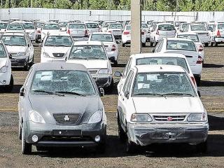 روند کاهش قیمت خودرو ادامه دار شد
