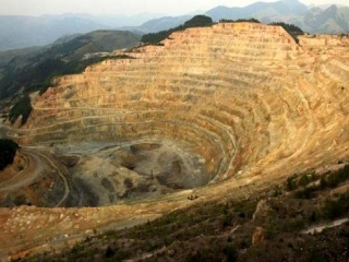 ریزش کوه در معدن آلابلاغ اسفراین یک کشته داشت