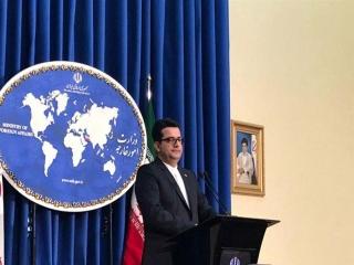 آمادگی کامل دفاعی ایران مانعی برای ایجاد هرج و مرج در منطقه است