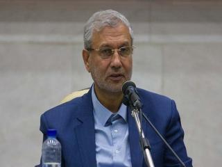 اولین نشست خبری سخنگوی دولت هفته آینده برگزار میشود