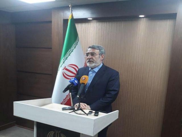 وزیر کشور از ابلاغ دستورالعمل های انتخابات سال جاری خبر داد