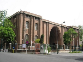 مهمترین موزه های ایران