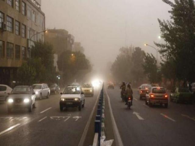 طوفان در پایتخت هیچ مصدومی نداشت