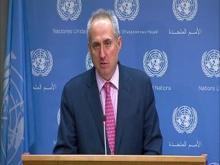 واکنش سازمان ملل به افزایش تنشها در منطقه
