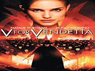 معرفی فیلم (2005) V for Vendetta