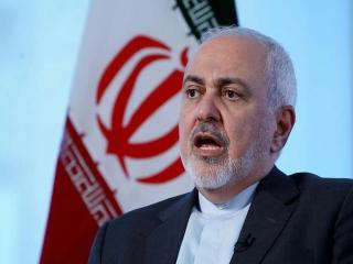 واکنش ظریف به اظهارات دیروز رئیس جمهور آمریکا در توکیو
