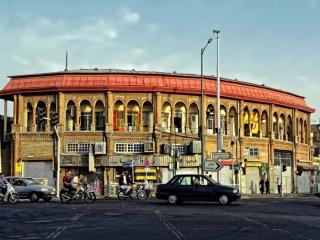 برنامههای هفته میراث فرهنگی در تهران اعلام شد / تهرانگردی عصرانه تا پایان ماه مبارک رمضان