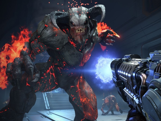 اولین نسخه بازی Doom Eternal در مراسم QuakeCon امسال حضور خواهد داشت