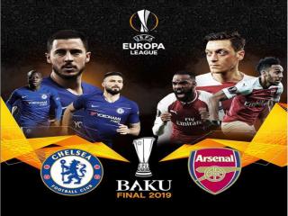 لیگ اروپا ؛ فینالیست های این دوره از رقابت ها مشخص شدند