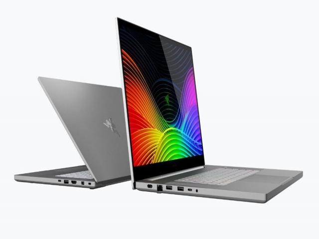 رونمایی ریزر از لپ تاپ های Blade Studio Edition خود رونمایی کرد