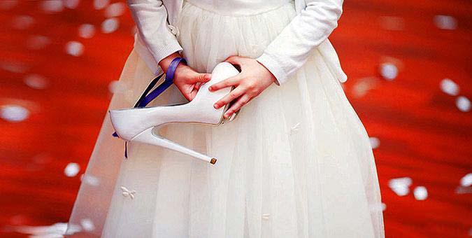 دوگانگی عجیب قانونگذاران در بحث کودک همسری - Child marriage