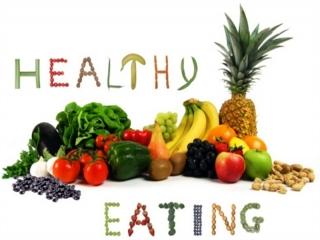 سبک غذایی سالم و الگوی تغذیه صحیح