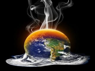 مبارزه با تغییرات اقلیمی و مقابله با گرمایش زمین