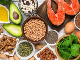 مواد غذایی کمک کننده تقویت حافظه