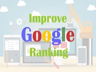 10تکنیک افزایش رتبه سایت در گوگل