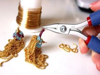 درآمد شغل طلا و جواهر سازی چقدر است؟