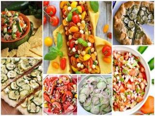 غذاهای تابستانی در طب سنتی