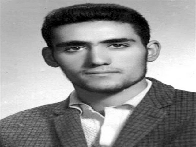زندگینامه شهید محمد بخارایی