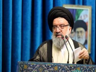 احمد خاتمی به عنوان خطیب نماز جمعه این هفته تهران انتخاب شد