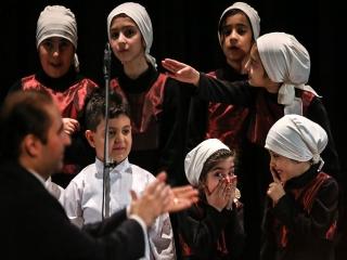 وضعیت بد موسیقی کودک در کشور