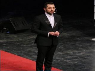بهرام رادان به عنوان مجری حراج «خانه خوبان» انتخاب شد