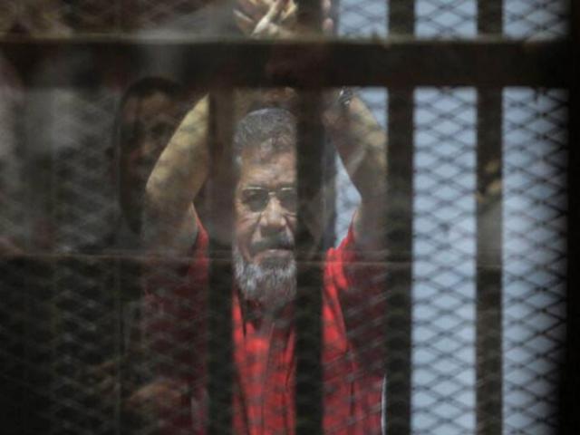 مصر درخواست سازمان ملل برای تحقیق درباره مرگ مرسی را محکوم کرد