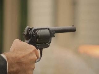 شلیک 30 گلوله برای دستگیری سارق خودرو در تهران