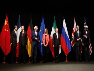 واکنش آلمان و انگلیس به کاهش تعهدات ایران به توافق هسته ای