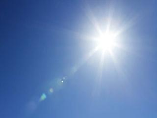 افزایش دما در اکثر مناطق کشور تا پایان هفته