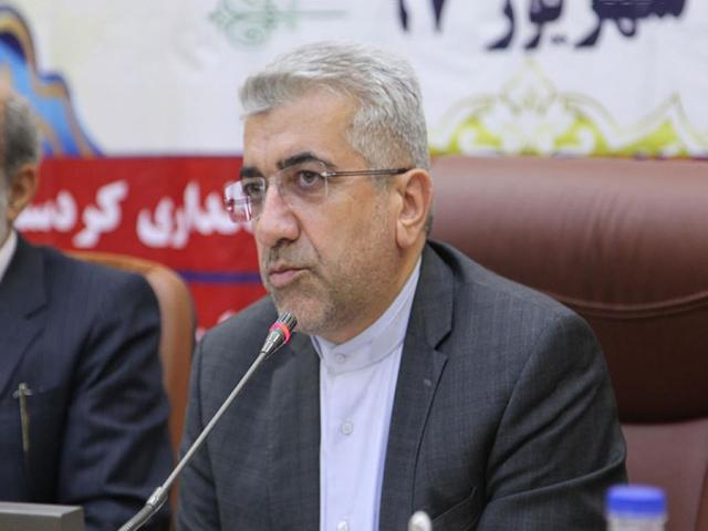 ایران توانایی تبدیل شدن به بزرگترین تامین کننده انرژی در منطقه را دارد