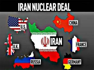 ایران در حال نقض برجام است