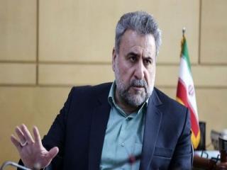 ایران باید به دلیل تجاوز پهپاد آمریکایی به سازمان ملل شکایت کند