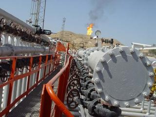گاز ایران جایگزین ندارد