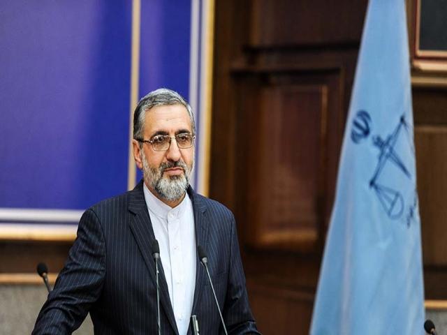 صدور حکم پرونده تعاونی های البرز و ولیعصر
