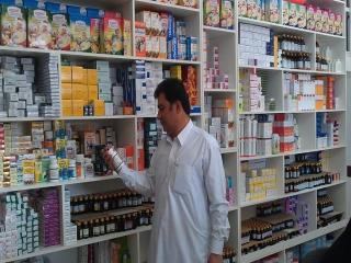 خرید و فروش میلیاردی مجوز داروخانه