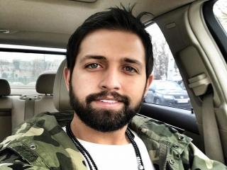محسن افشانی روانه زندان شد