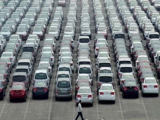 ثبتنام کنندگان بیش از یک خودرو به سازمان مالیاتی معرفی می شوند