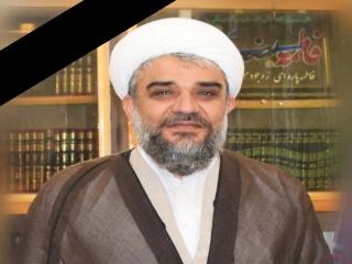 تاکید رئیس دادگستری فارس بر رسیدگی سریع به پرونده شهادت امام جمعه کازرون