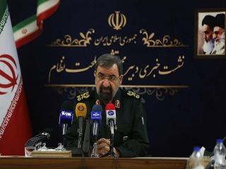 تکذیب خبر استعفای محسن رضایی از دبیری مجمع تشخیص