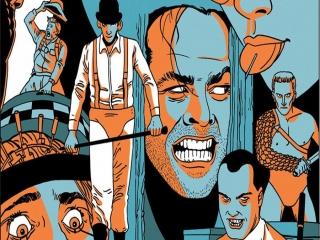 نگاهی به زندگی و آثار استنلی کوبریک