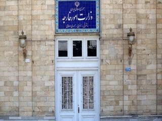 احضار کاردار امارات به وزارت امور خارجه
